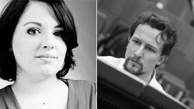 Jolien De Gendt, sopraan - Jonas De Geyndt, piano