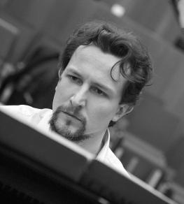 Jonas De Geyndt, Belgian pianist
