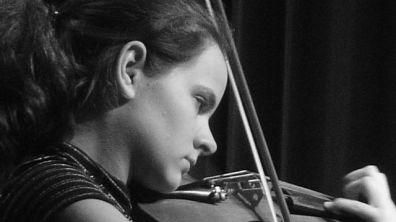 Sarah Loubry, violine & Jonas De Geyndt, piano