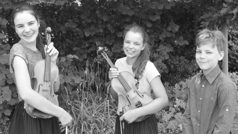 Trio Vanderpijpen