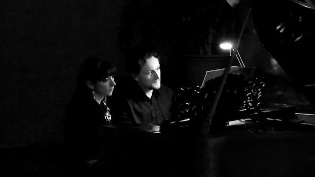 Duo JOIA - Silvia Cattaneo & Jonas De Geyndt