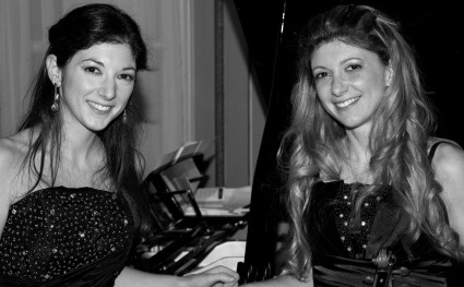 Sisters Duo Cattaneo