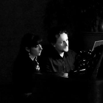 Duo JOIA - Silvia Cattaneo en Jonas De Geyndt